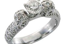 Wedding Rings / Wedding Rings : Follow Me!