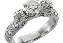 Wedding Rings / Wedding Rings : Follow Me!