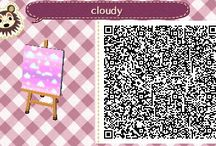 animal crossing paths and other images