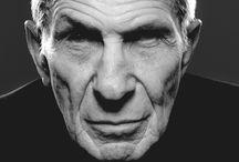 I am Spock / by Jessica Moehlmann