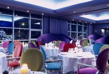 Restaurant gigi's at the g Hotel / The award winning Restaurant gigi's offers an extensive Irish menu with a European influence, inspired by the use of local ingredients and seasonal produce.