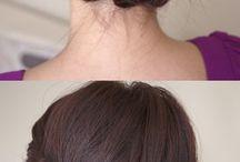 Pretty haircuts