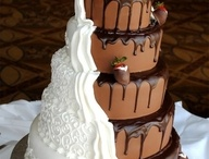 Gorgeous Cakes / by Sally Tvedt