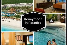 Honeymoon | Cancun