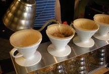 Drip Methods / Pictures and links to drip coffee brew methods.