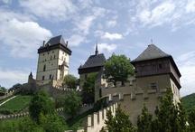 Czech monuments