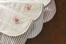 SEWING : Tomo Atelier