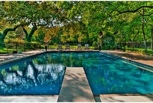 OKC Swimming Pool / Swimming pools at homes listed by real estate agents at RE/MAX First in Oklahoma City, Oklahoma.