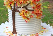 Cake Ideas / by Kara Klauss