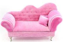 Miniatyr rosa