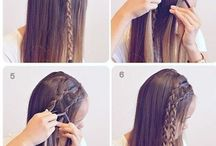 Hair styles ♥