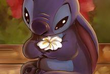 Disney : Lilo and Stitch