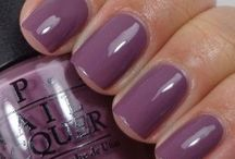 OPI Miss Universe Collection 2013 / OPI Miss Universe Collection 2013