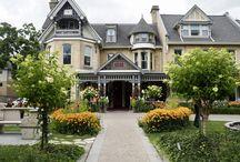Ontario Canada / Travel to Toronto and Surrounding Area