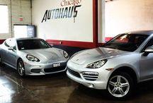 Chicago Autohaus Reviews