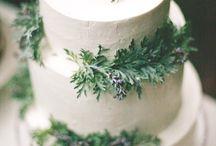 Bruiloft | Groen