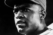 Jackie Robinson / by Charlie Perkins