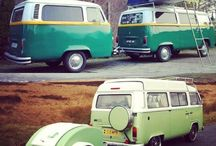 AWESOME VW VANS
