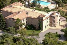 LA BASTIDE DE TOURTOUR****& SPA | TOURTOUR / La Bastide de Tourtour,  In the heart of Provence there is a village perched high in the sky: Tourtour. Nearby is an outstanding property: La Bastide de Tourtour.  Les Terrasse de Figanières  is an outstanding, peaceful setting, surrounded by vineyards and green hills. Come and discover the variety of landscapes in our region. www.bastidedetourtour.com