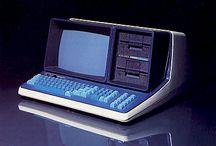 50s-70s Technology