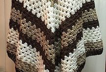 crochet divers