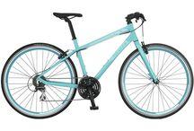 Biking for the sake of it