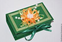 darčekové krabice