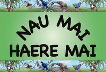 Maaori Posters