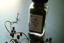Herbs / Natural medicine