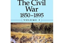 American Civil War / by JoAnn Kuhn