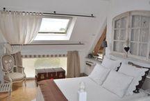Chambres d'hôtes / Une ou plusieurs nuits chez l'habitant...  - > Rendez-vous sur : http://urlz.fr/4DnG pour tous les découvrir !