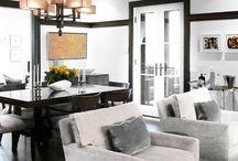 Modern Living room By Elle