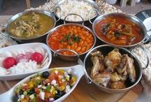iraqisk food & arabic food