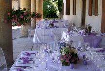 Wedding Ideas / Matrimonio