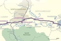 Hadrian's Wall Trip