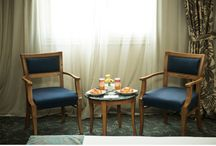 EXECUTIVE FLOOR Deluxe Double Room _ City View