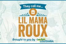 Fun Louisiana!