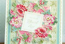 Cards & Crafts: Anna Griffin