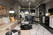 Loft Space / by Crystal Walker-Smith