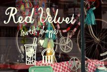 Dream Shop & Booth ideas / materialoop / いつか、自分の作品を置いたお店を持ちたいな。