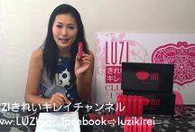 LUZI<ルーツー> きれいキレイチャンネル