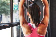 Fitness /  Deporte y entretención