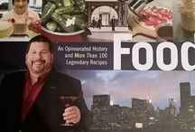 cookbooks & cooking history