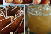 Maple syrup ideas