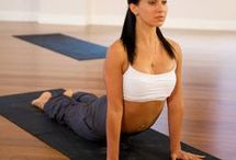 Health & Fitness / by Sara Shaver- McCarty