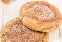 Baking / Delicious baking ideas