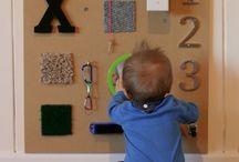 Nursery/Play Room ♡ / by Melanie Heathcote