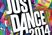 Just dance 2014 / by HawkGirl 55