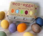 Easter Eco Ideas