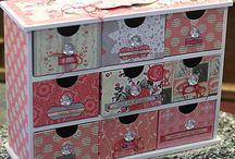 box accesories